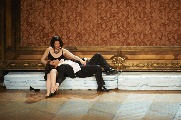 Georg Friedrich Händel - Alcina 2013